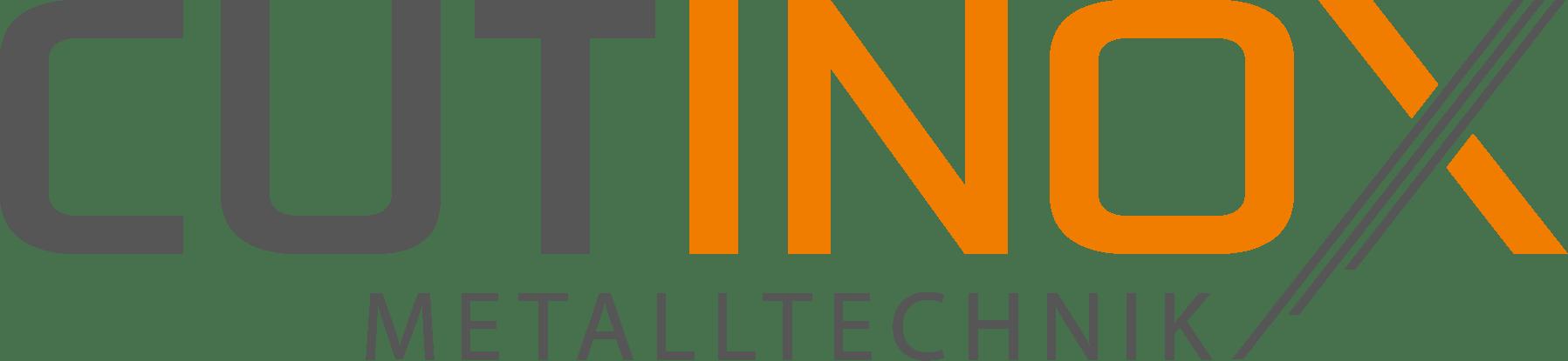 CUTINOX - Metalltechnik - Logo
